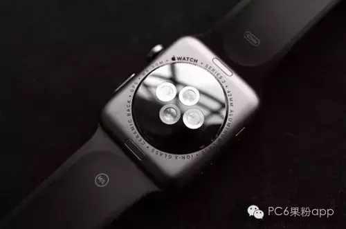 Apple Watch Series 2评测:造型不能炫富