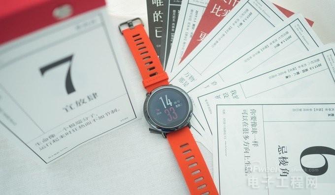 """华米 AMAZFIT 运动手表评测:""""手表/运动/音乐""""三个角度体验 799元!是否值得买?"""