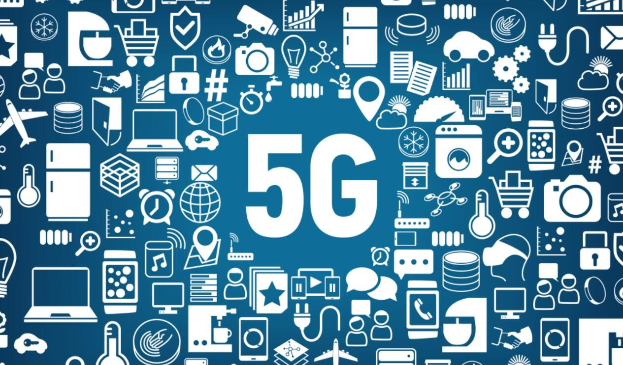 联手华为中兴 软银欲抢下全球首个5G网络的头衔