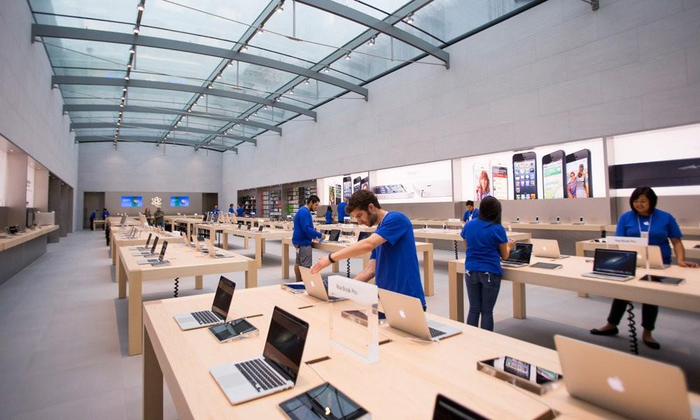 十大年轻人最喜爱的品牌:苹果排第几?