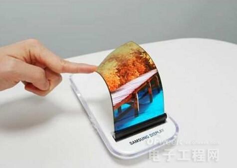 韩媒:三星、LG计划为柔性OLED面板引入ALD薄膜封装工艺