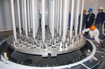 核电压力容器最后一个零部件实现国产 打破美国半个世纪垄断