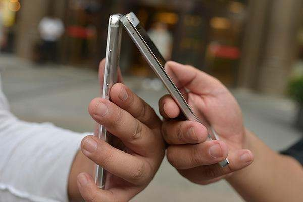 红米Note 4和cool 1dual对比评测:千元机翘楚 拍照画质谁好?