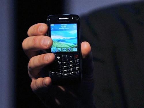 传奇落幕:黑莓经典手机大盘点