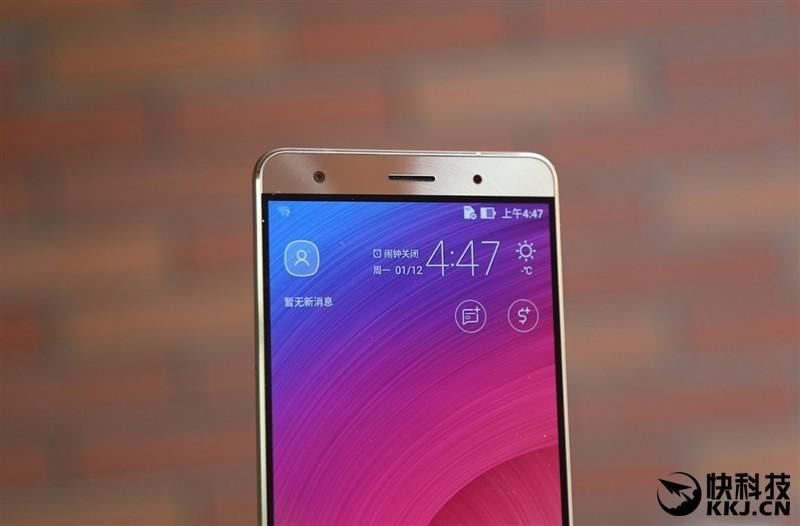 华硕ZenFone 3 Deluxe深度评测:诚意之作?外观/性能/拍照/续航 乐视、小米给几分?