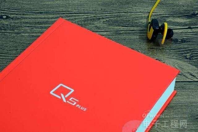 360手机Q5 PLUS开箱评测:全面剖析Q5 PLUS的工艺、设计
