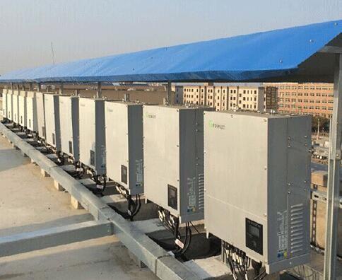 业主屋顶确认为3万平米的钢结构