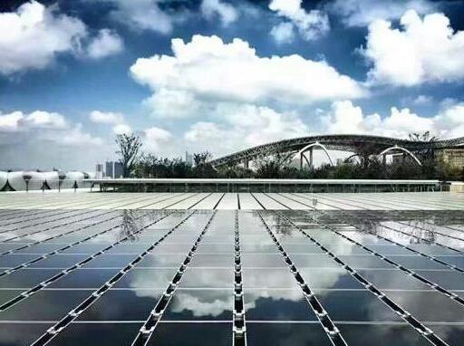 薄膜太阳能组件