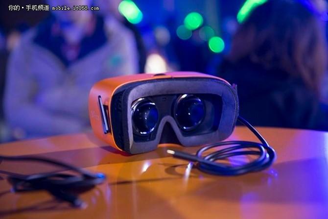 VR还有多少潜力?揭秘高通骁龙芯黑科技