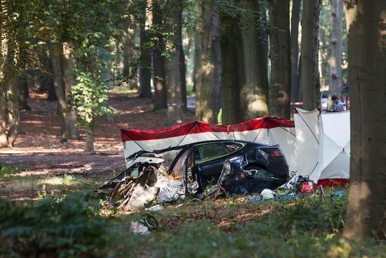 特斯拉回应荷兰车祸:问题不在自动驾驶系统