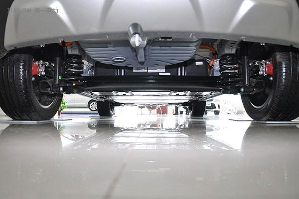 因装韩系三元锂电 北汽新能源EX200暂时停产