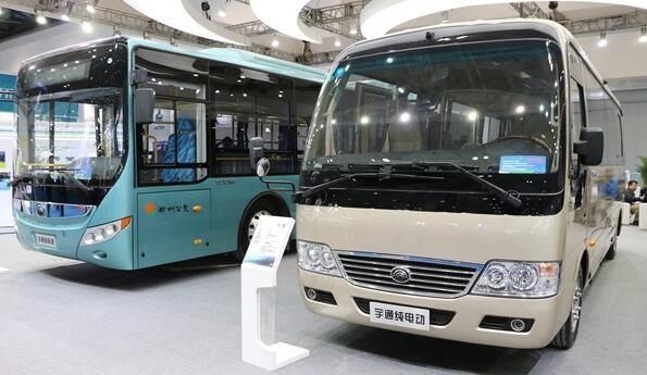 宇通客车声明:关于新能源汽车补贴核查 部分媒体报道失实