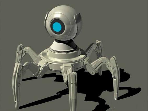 家庭移动机器人避障常用传感器及相关技术盘点