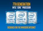 移动端先行 Intel第七代酷睿处理器Kaby Lake详解