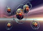 中国电信联合产业链:发布开放型量子加密通信系统