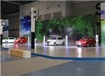 一探究竟:国内最大新能源智能汽车体验中心