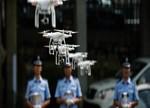 【聚焦】无人机如何飞得更安全?台湾芯片商已开始布局