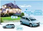 电动汽车PK燃油汽车 可以做到电费为零?
