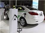 """新能源汽车现""""政策市"""" 限购城市销量持续走高"""