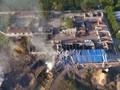 河北晋州9·8化工厂爆炸事件通报及现场视频曝光