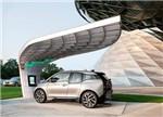 2020年全球电动车市场占有率预计增15倍