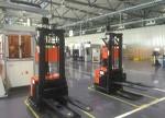 AGV:推动支柱产业发展升级的重要举措