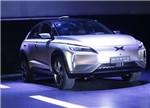 小鹏汽车揭开量产前面纱:续航300km 提供两驱/四驱版