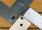 iPhone 7P对比三星Note 7/华为P9等拍照评测 外观还得看iPhone 8