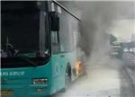 深圳五洲龙混动车起火!原因判定为人为纵火