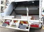 比亚迪纯电动垃圾车T8:续航280公里