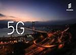 5G已经不远:爱立信于2017年开始交付5G组件