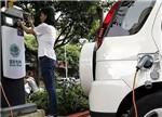 首批新能源汽车进入置换期 回购需国家政策引导