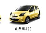 众泰云100带领A00级小车搅局新能源