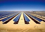 敦煌8个光热项目列入国家太阳能热发电首批项目