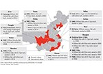 中国进入全球半导体市场面临的挑战