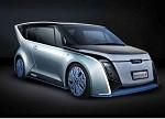 盘点五个来自未来的国产汽车 汉能太阳能车亮眼