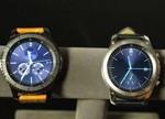三星推出两款全新智能手表:核心功能领先苹果表一年