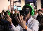 2016年VR白皮书:VR技术、 VR产业全解析