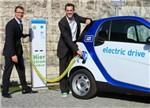 【综述】德国电动车补贴政策的经验与启示