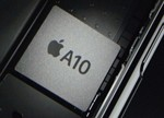 iPhone 7 A10处理器芯片拆解:小核心在哪里?
