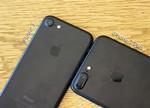 iPhone 7/7 Plus/6s Plus拍照对比评测:老毛病还在?