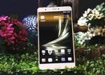 华硕ZenFone 3 Deluxe全面评测:全球首款骁龙821手机 实力抗衡iphone7和三星note7?