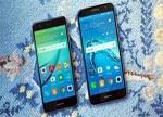 华为Nova/Nova Plus手机高清图赏:女性专用 颜值PK荣耀8?