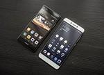 cool1 dual手机/华为P9对比评测:不拼双摄拼性能 实力并不悬殊