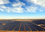 全球能源投资正向太阳能等清洁能源倾斜