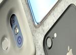 iPhone 7/Galaxy Note7/LG G5拍照横向评测:巅峰对决之战