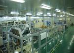 东旭光电与日本电气硝子合资 建8.5代线玻璃基板产线