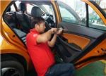 比亚迪重大改型秦赛车:动力电池悬架篇