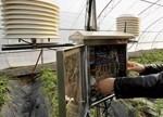 国内农业物联网推广及传感器技术应用现状