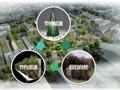 【图析】绿色建筑/绿色材料市场现况及发展趋势